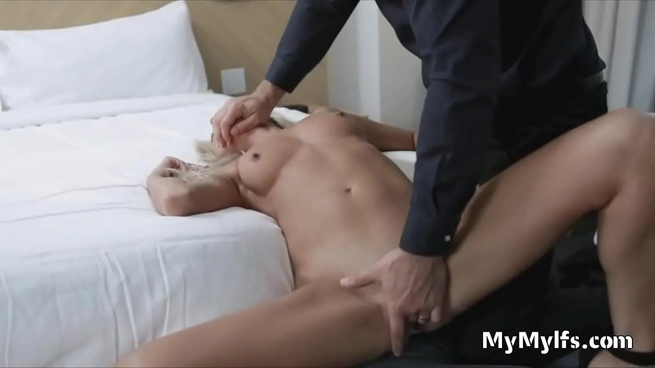 Monster White Cock Rough Sex