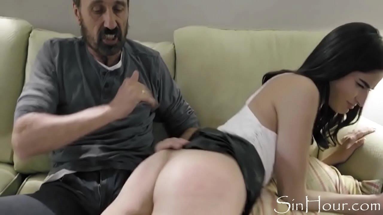 Daddy Fucks Daughter Creampie