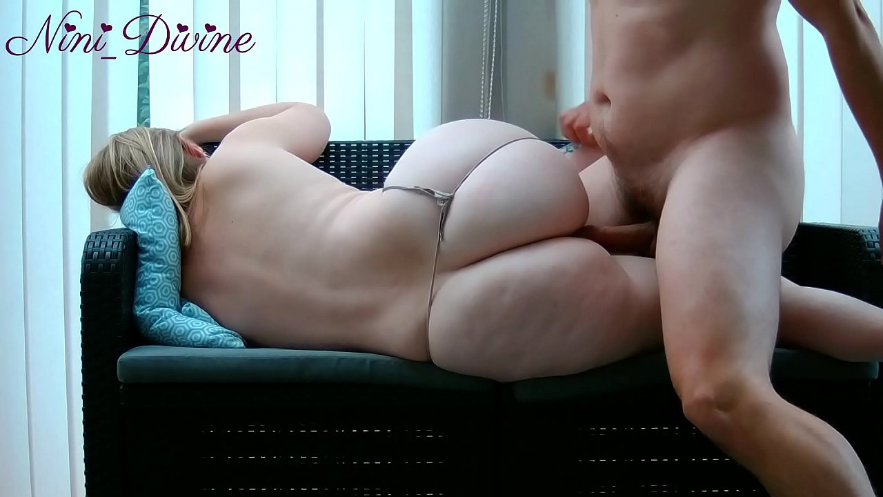 Sexy Blonde Mom Gets Fucked