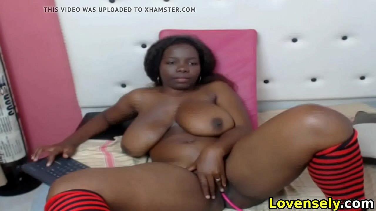 Ebony Big Tits Bbc Facial