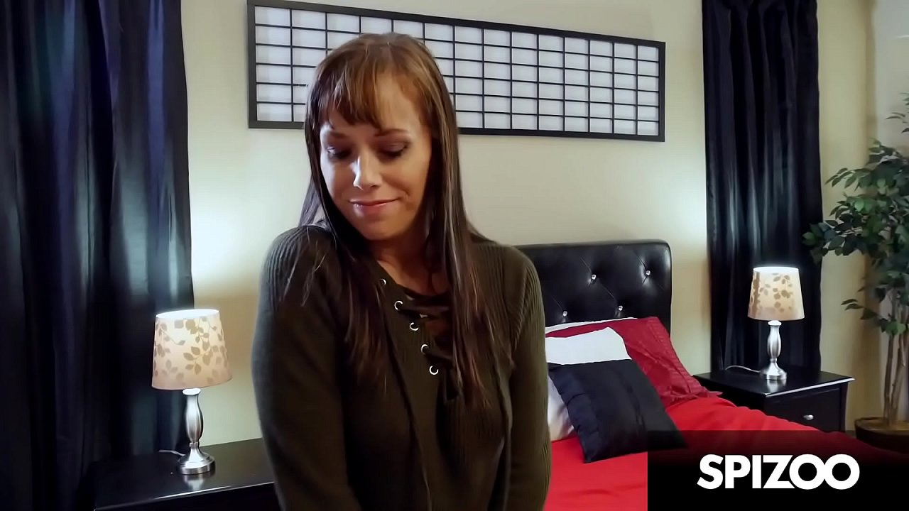 Fucking my Stepmother Alana Cruise - Spizoo