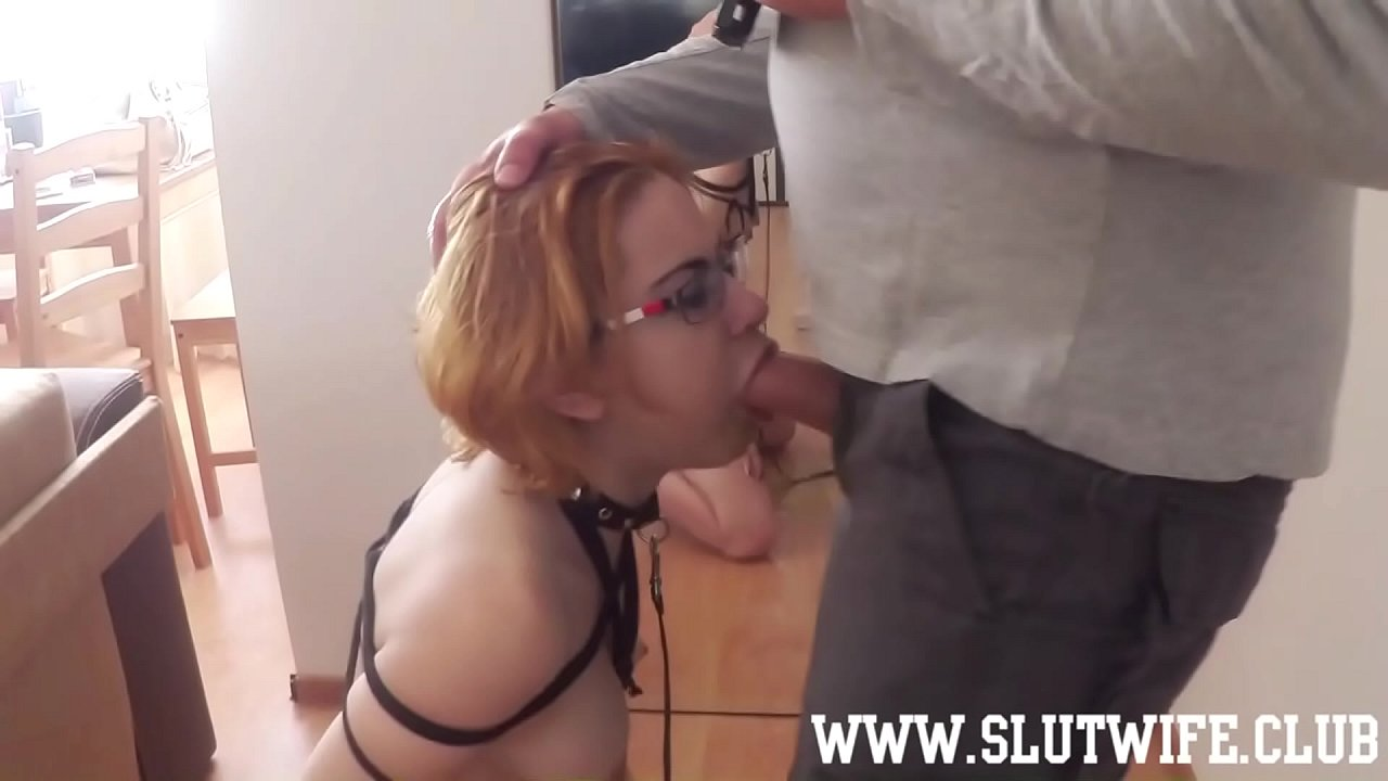 White Teen Deepthroat Bbc
