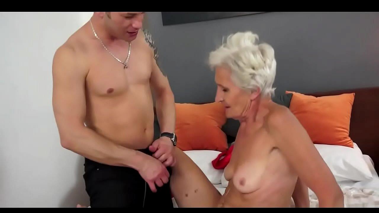 My Hot Stepmom Anal Fuck