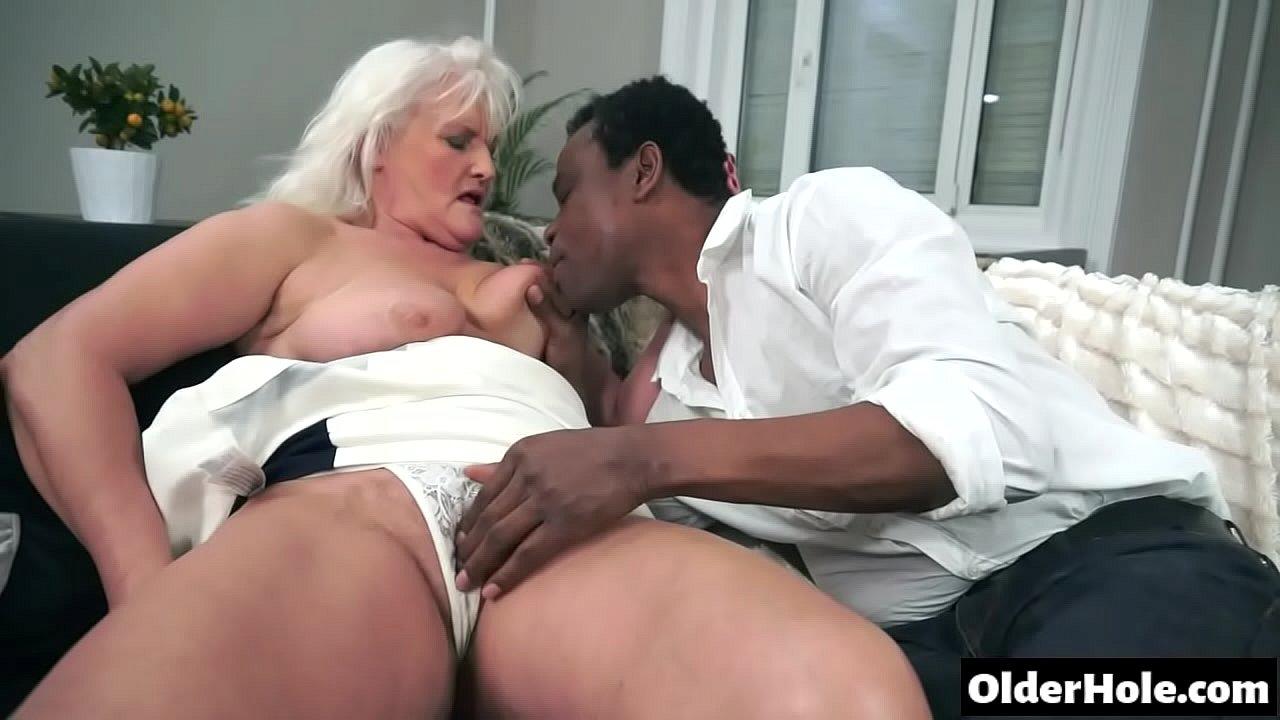 Granny Hot Fuck