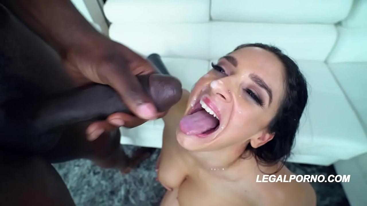 Sheena Ryder Interracial Anal