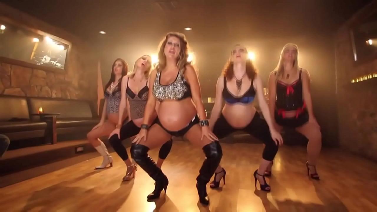 Pregnant Sex rap (Bun in the Oven) by Rapper Stolen Panties