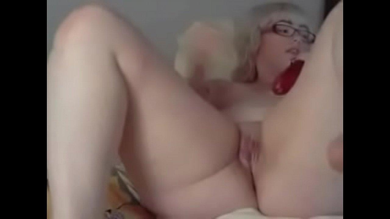 Blonde Big Ass Big Tits