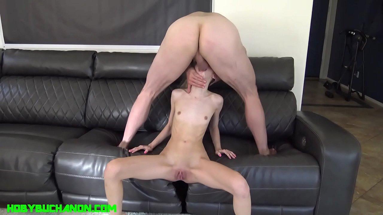 Hot Teen Girl Gets Fucked