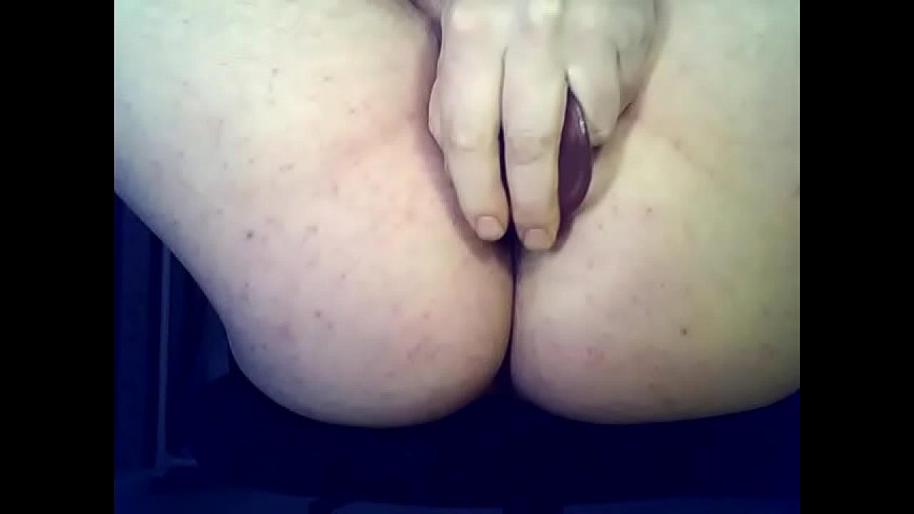 Rubbing My Pussy Until Cum