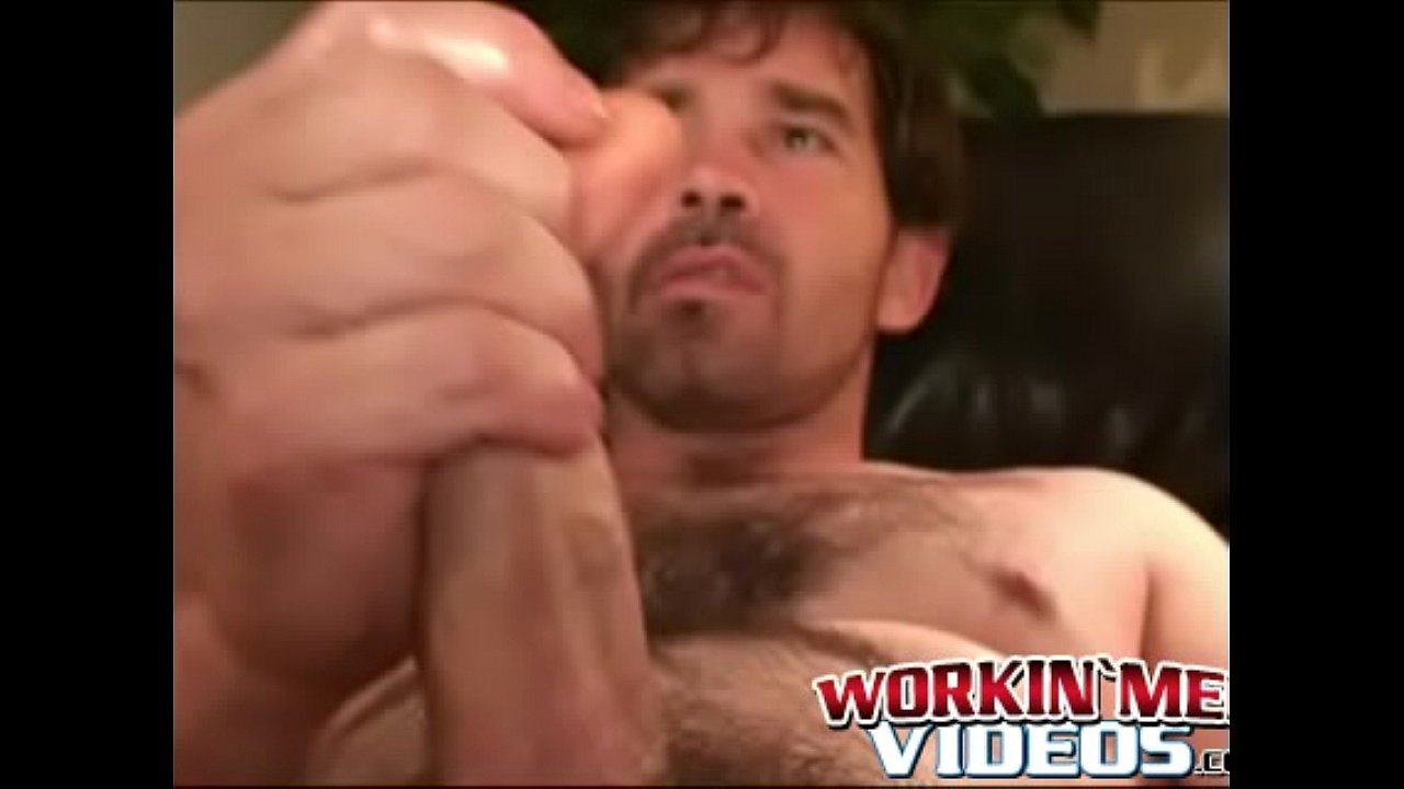 Male Solo Masturbation Moaning