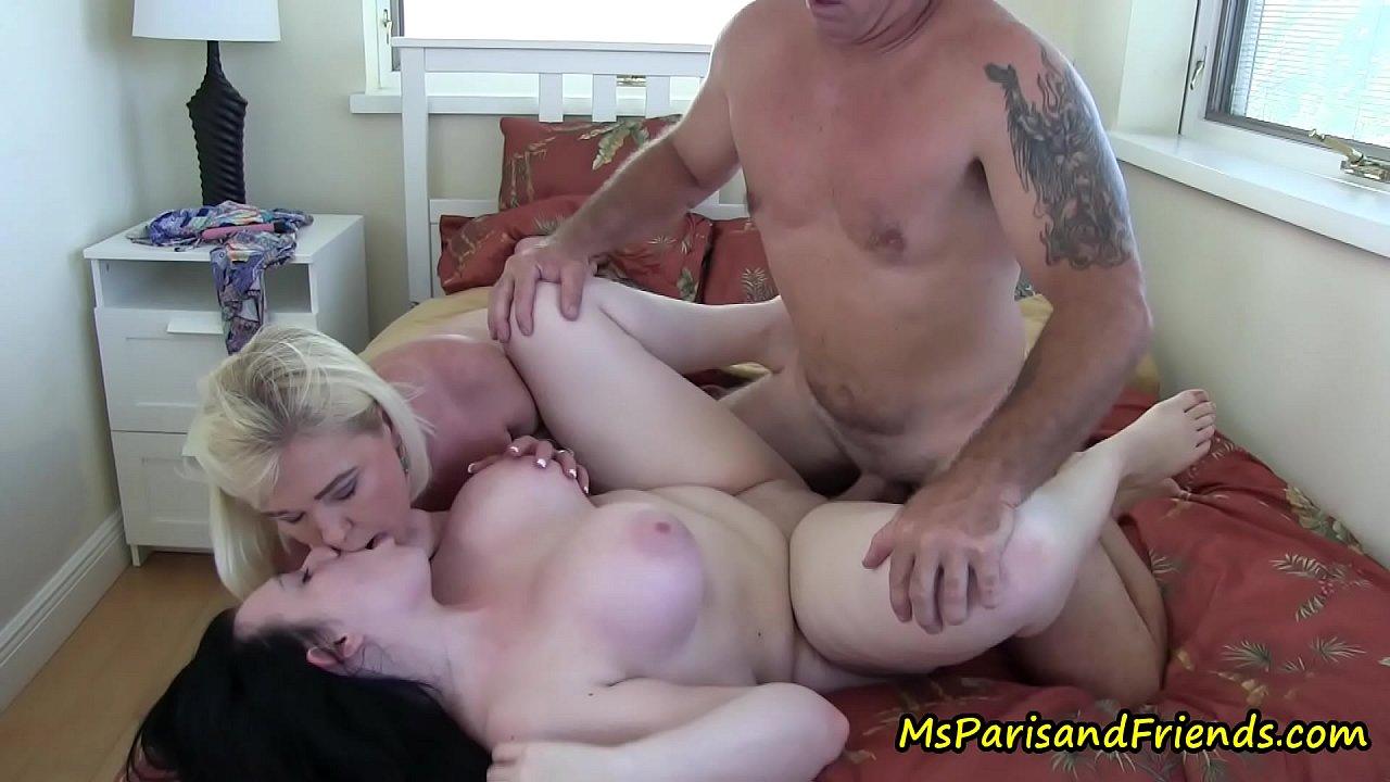 Mom Fucks Boyfriend Daughter