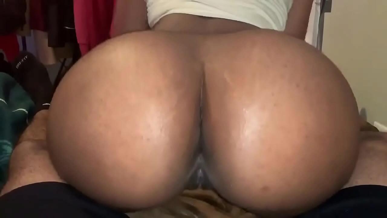 Thick Ass Ebony Amateur