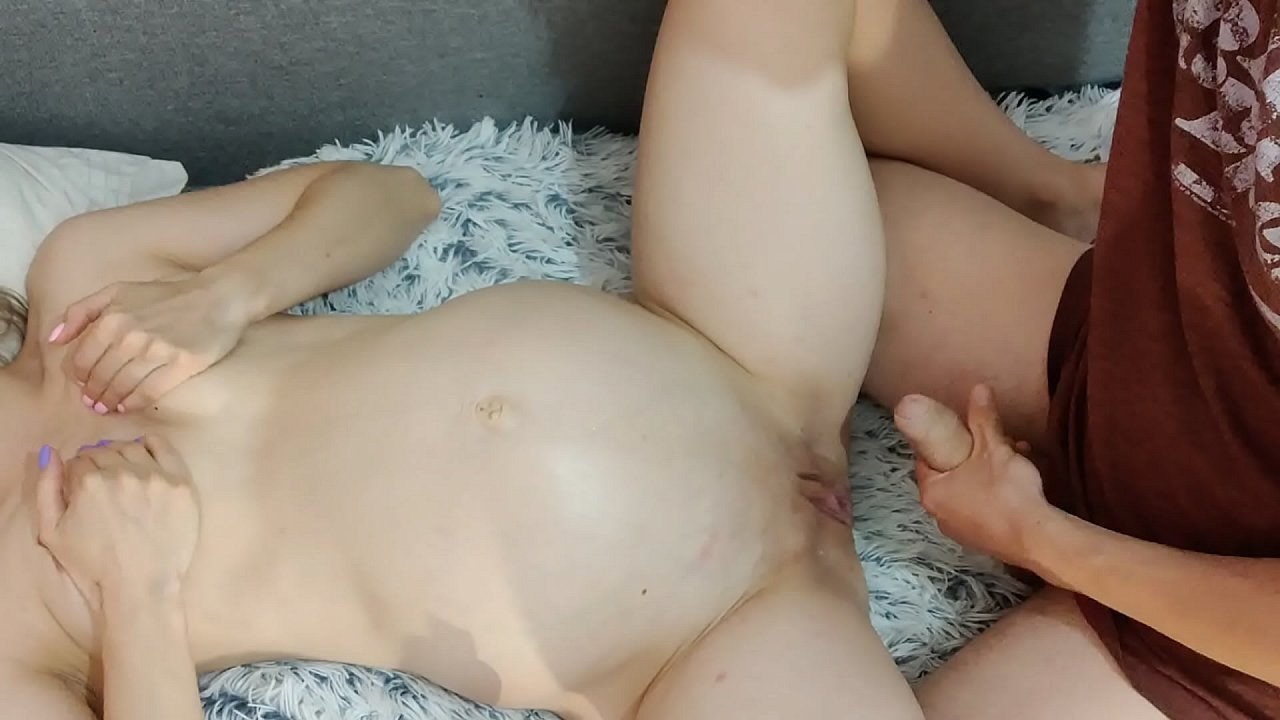 Wife Gets Pregnant Gangbang