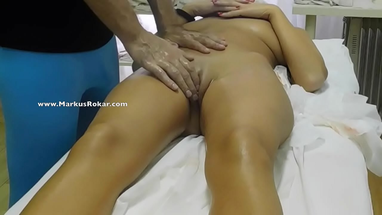 My Friends Wife Massage