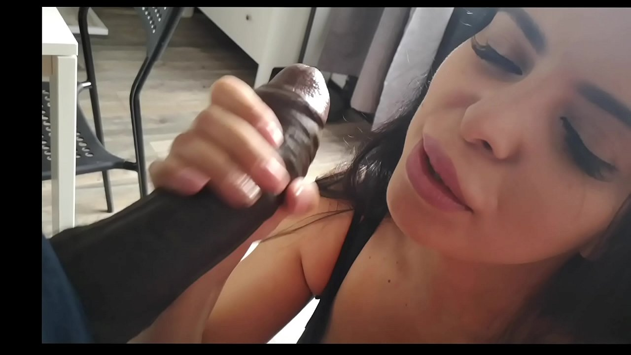 Skinny Big Tits Brunette