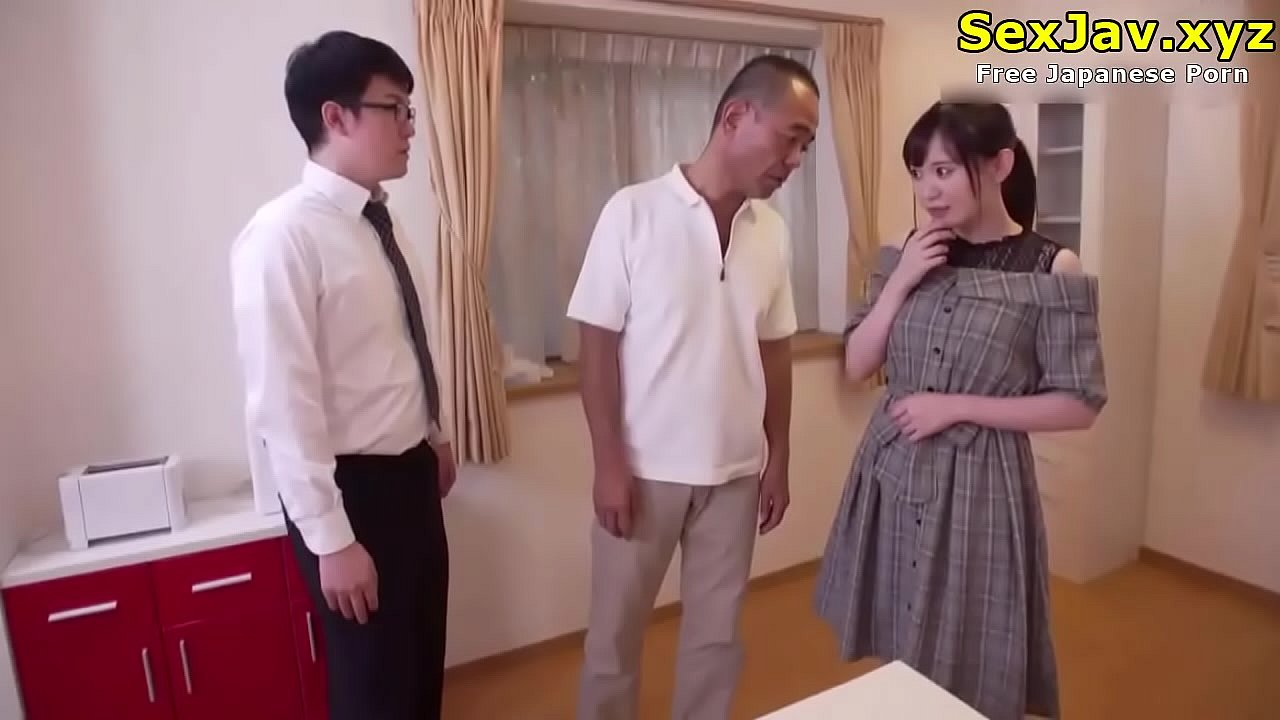 Japanese Teen Fuck Father