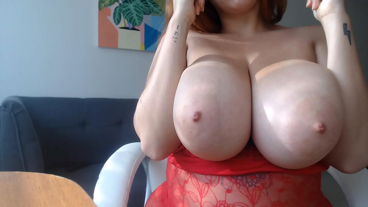 Big Natural Tits Hooker