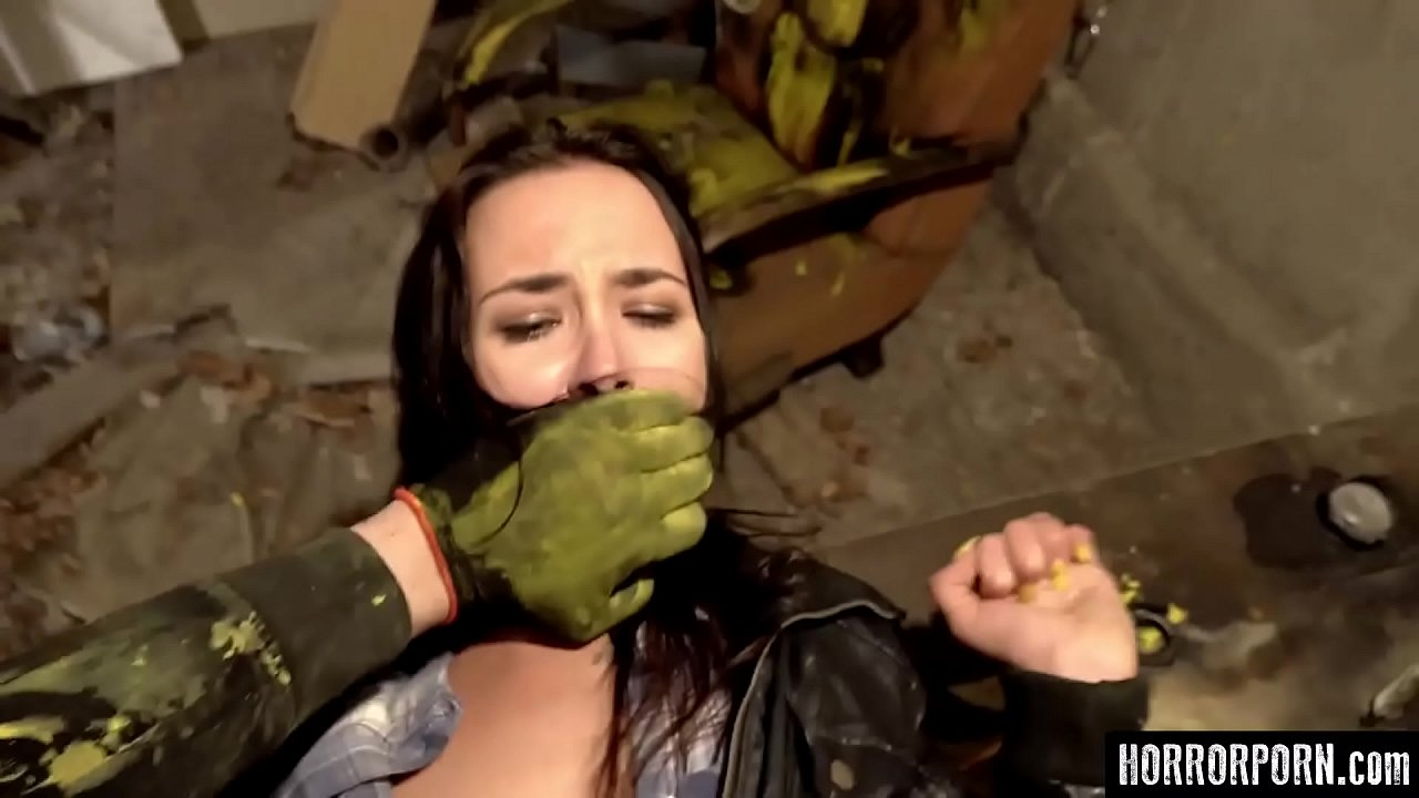 HORRORPORN - Masked Psycho - XVIDEOS.COM