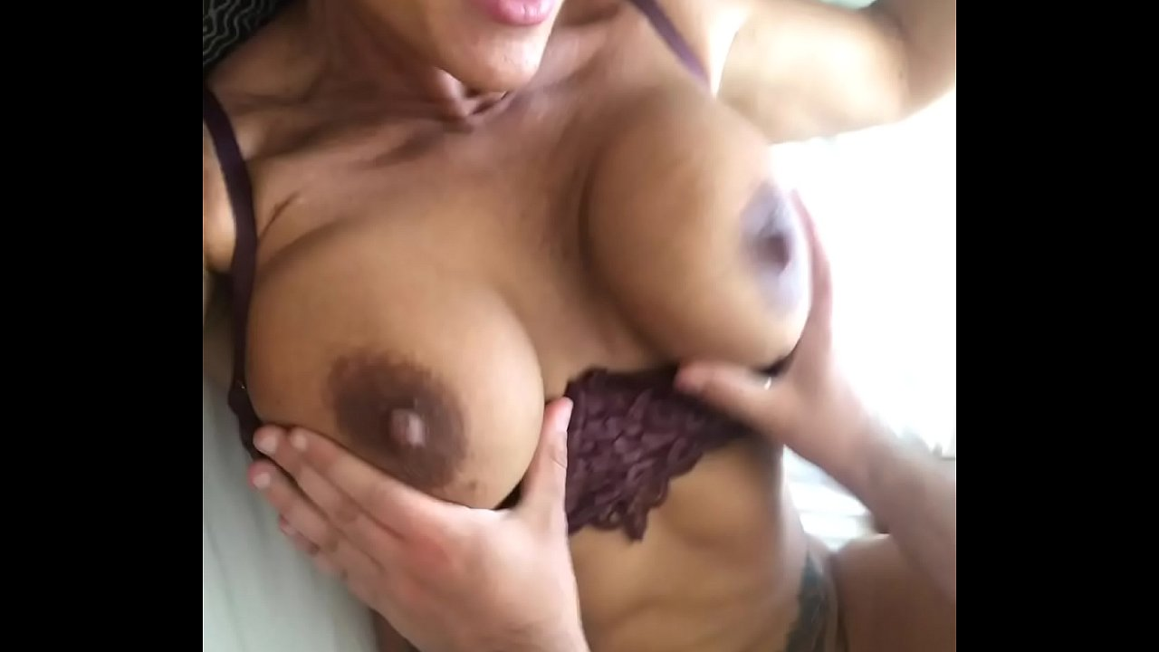 Couple Fucks Shemale Threesome