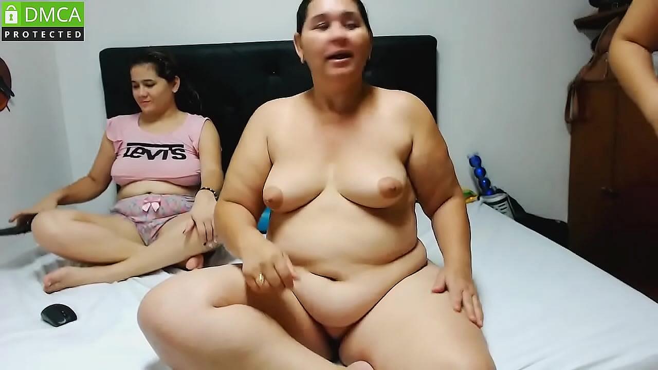 Chubby Bbw Milf Big Ass