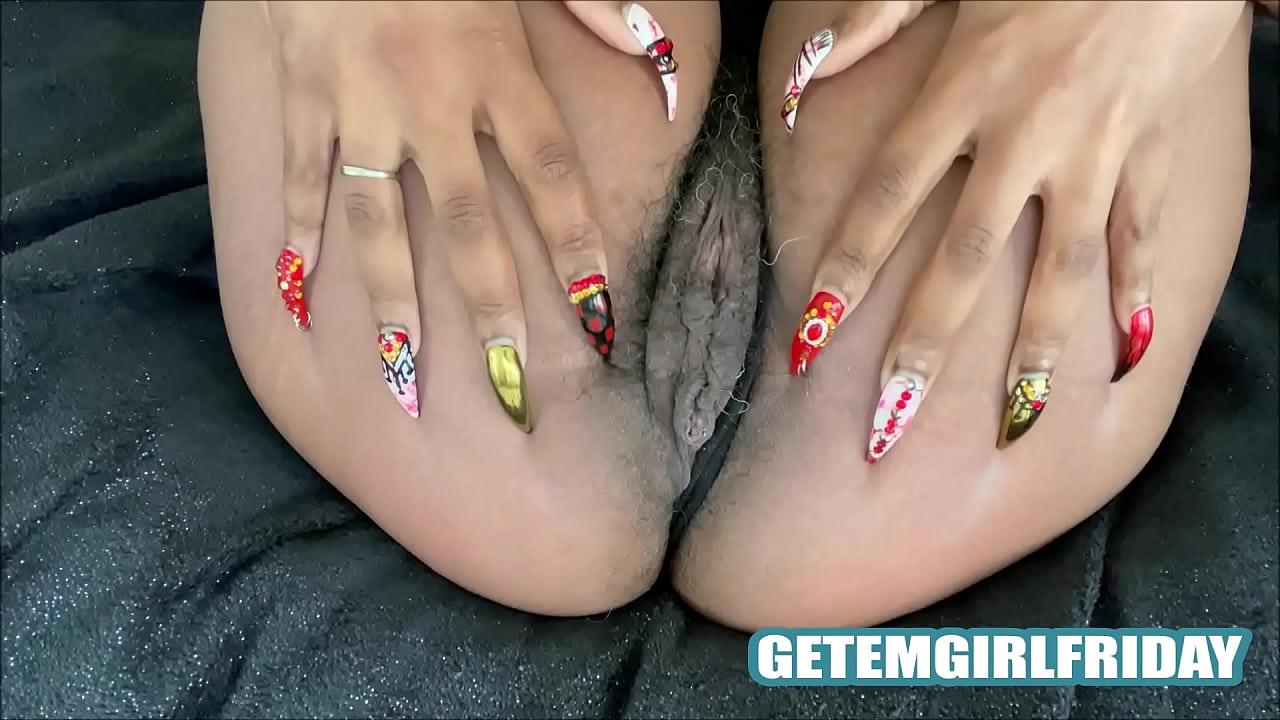 Ebony Squirt Pussy Eating