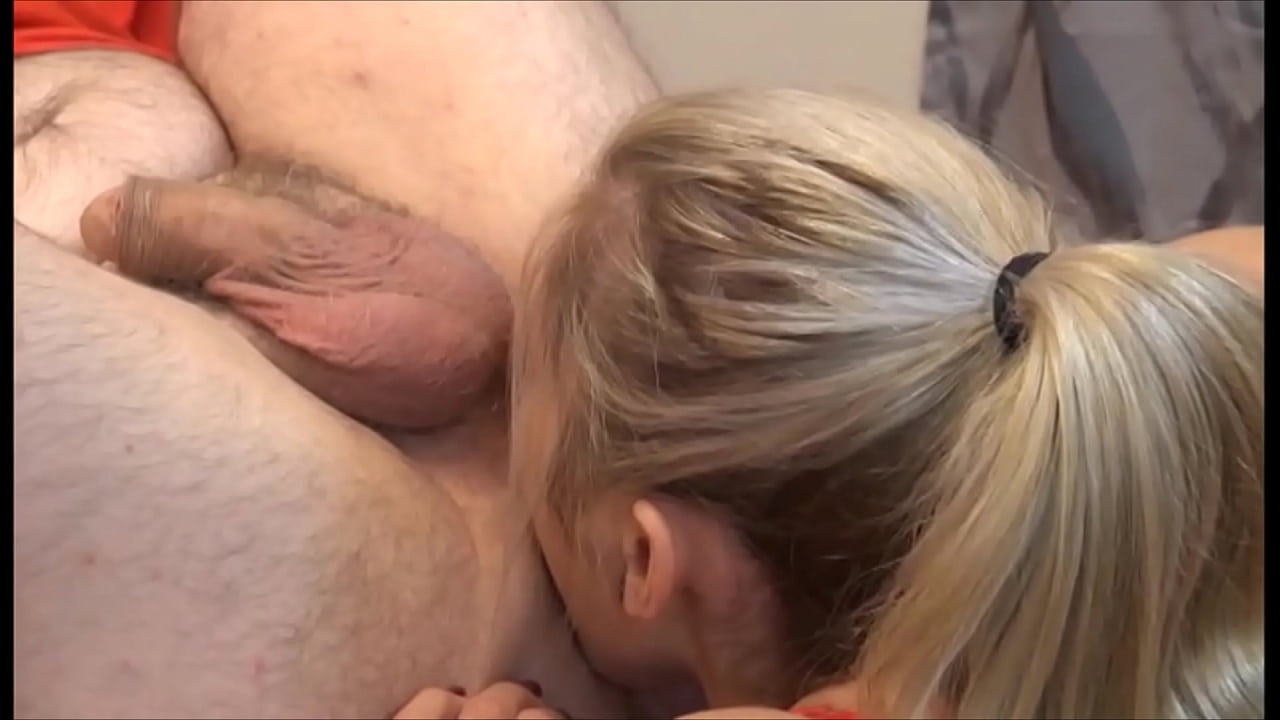 Old Man Young Girl Fuck