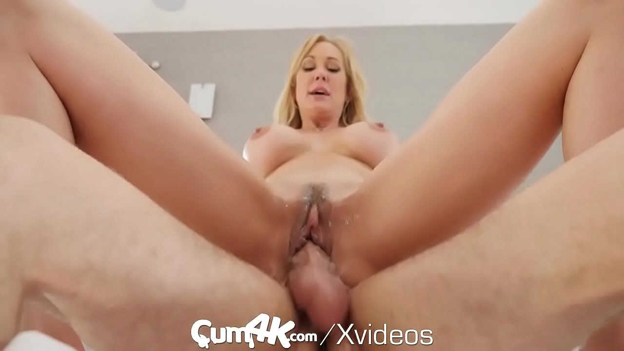 Homemade Step Mom Creampie