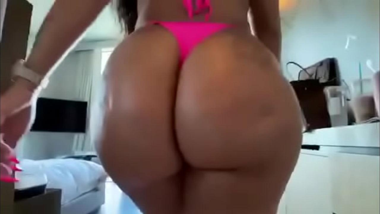 Big Booty Latina Hard Fuck
