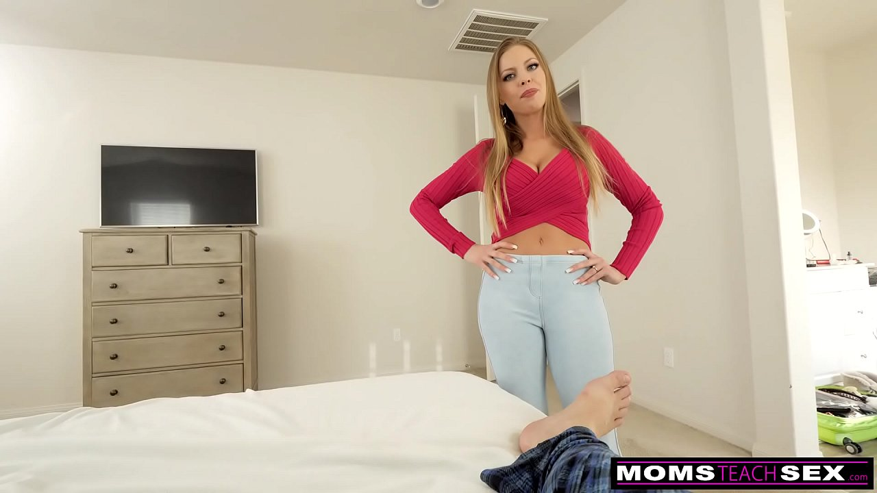Krissy Lynn Hot Stepmom