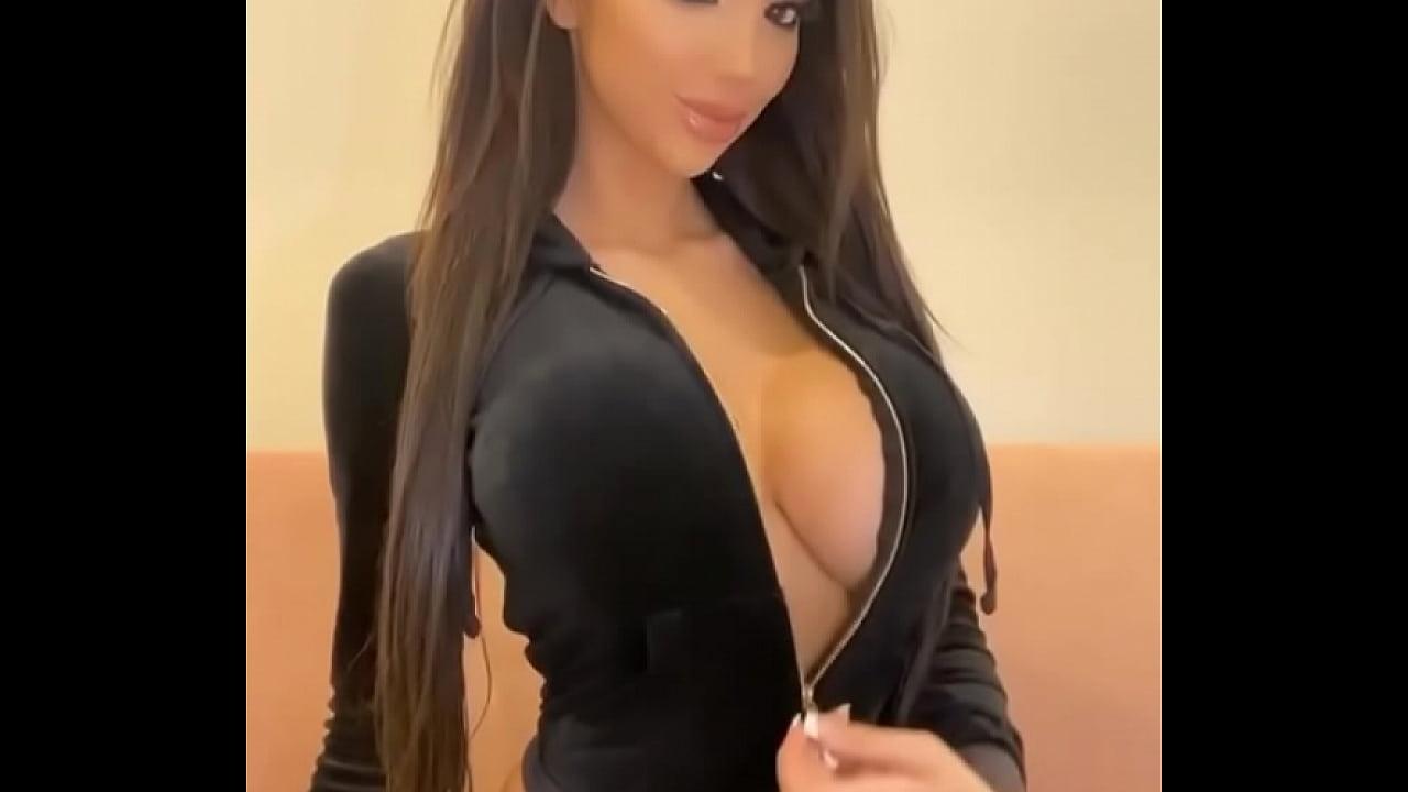 Sexy boobs big Bizarre tiny