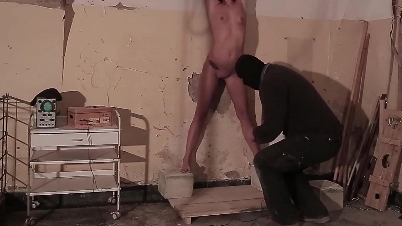 Syrians Secret Prison part 5  thumbnail