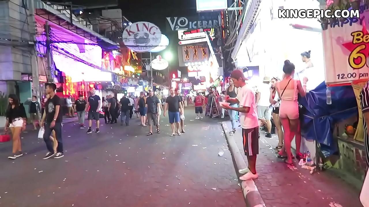 Asia Sex Tourist Paradise - Let's Start The Fun!
