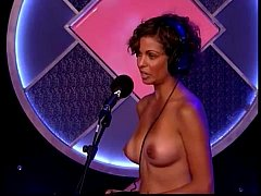 Howard Stern - Playboy Evaluations, Artie vs Lo...