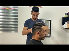 Kadu Ventrí e Edu Scott - Fodi meu barbeiro - C...