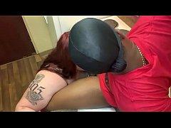 BBW Lexi Blanco Swallows Bbc