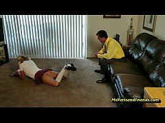 "Ms Paris and Her Taboo Tales ""Daddy Daughter Ex..."