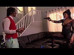 Dorky Darien Gets Robbed Promo