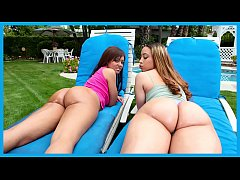 BANGBROS - Ass Parade Anal Scene Featuring PAWG...