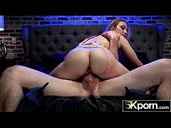 5KPorn - PAWG Kasey Miller Filled Up With Doubl...