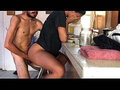 Tight Pussy Before Breakfast - Mariangel Belle