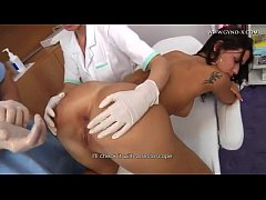 Just an everyday normal Gyno visit.. actress: S...