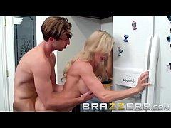 (Brandi Love, Lucas Frost) - Making A Mess On S...