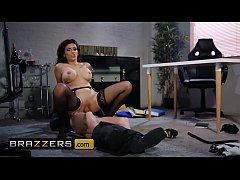 Big Tits at Work - (Amina Danger, Danny D) - Wi...