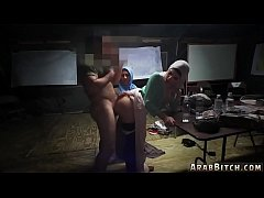 Arab turk and mistress blowjob first time Sneak...