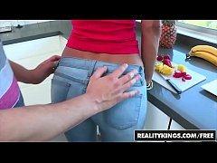 RealityKings - 8th Street Latinas - (Abby Lee B...