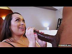Juicy Phat Ass Bouncing On BBC - Alycia Starr