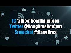 BANGBROS - Blonde PAWG AJ Applegate Gets Fucked...