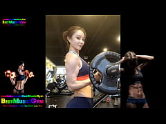 Sexy Female Fitness yuanherong1229