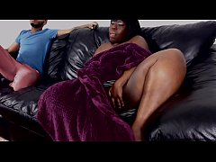 Pervy Step Sister Is Tired of Being Stuck In th...