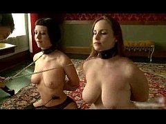 Slave 1: BDSM & Brunette HD Porn VideoxHamster